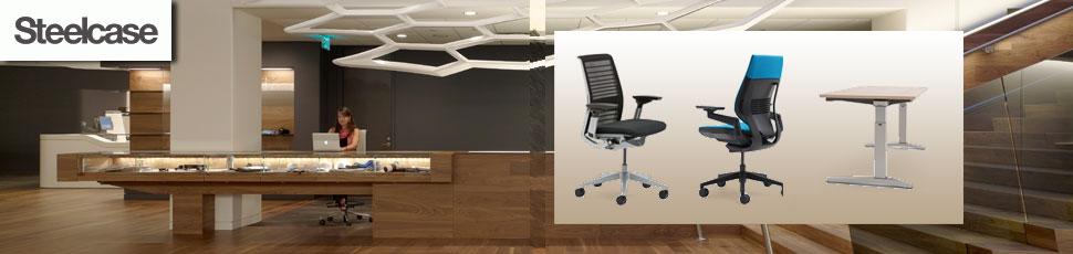 Steelcase AG - Büromöbel Herstellerliste, Hersteller von ...